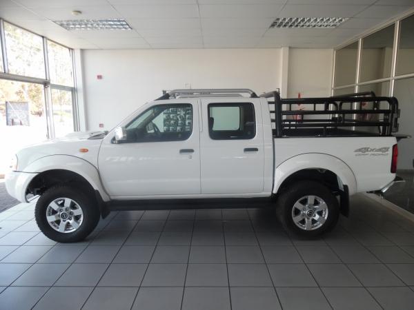 NTT Nissan Botswana – Best Deals on New, Pre-Owned & Demo Vehicles