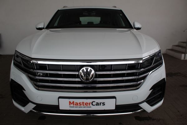 VOLKSWAGEN TOUAREG 3.0 TDI V6 EXECUTIVE for Sale in South Africa