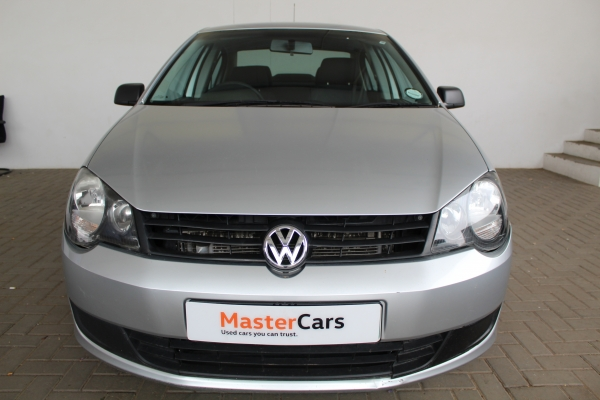 VOLKSWAGEN POLO VIVO 1.4 TRENDLINE TIP for Sale in South Africa