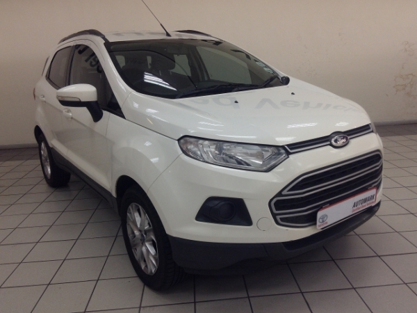 FORD ECOSPORT 1.5TDCi TREND for Sale in South Africa