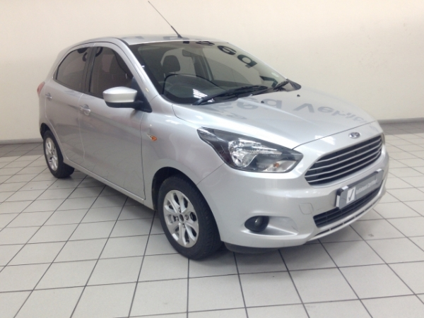 FORD FIGO 1.5 TREND for Sale in South Africa