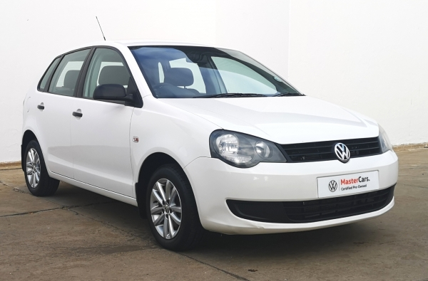 VOLKSWAGEN POLO VIVO 1.4 TRENDLINE 5Dr for Sale in South Africa