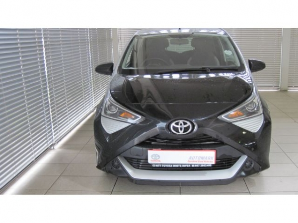 TOYOTA AYGO 1.0  X-PLAY for Sale in South Africa