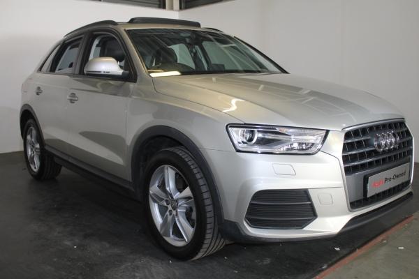 AUDI Q3 1.4T FSI STRONIC (110KW) (35 TFSI) Used Car For Sale