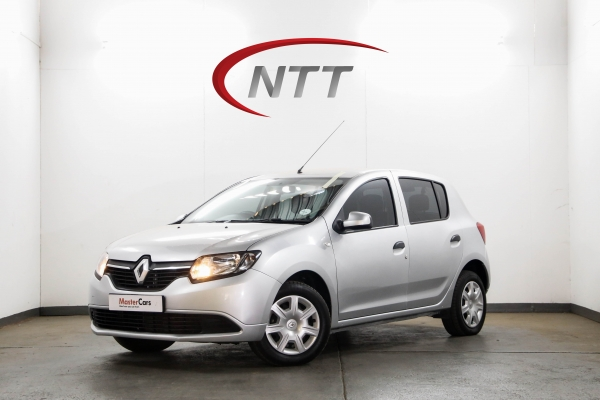 RENAULT SANDERO 900 T EXPRESSION for Sale in South Africa