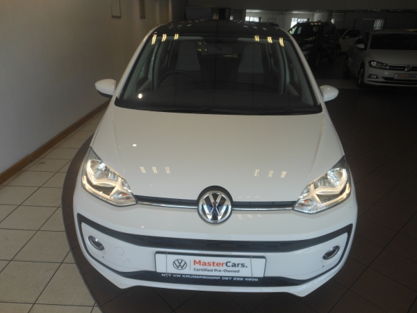 VOLKSWAGEN MOVE UP! 1.0 5DR Used Car For Sale