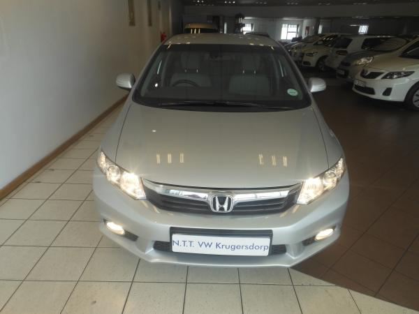 HONDA CIVIC 1.8 EXECUTIVE Used Car For Sale