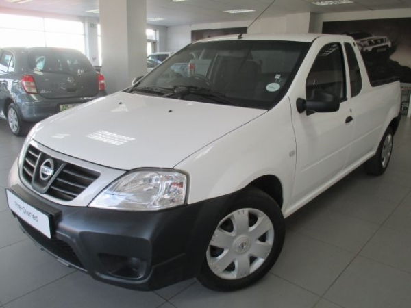 NISSAN NP200 1.5 DCi   for Sale in South Africa