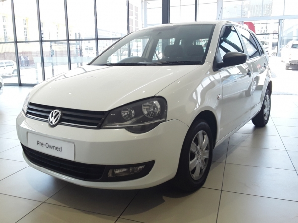 VOLKSWAGEN POLO VIVO GP 1.4 CONCEPTLINE 5DR for Sale in South Africa
