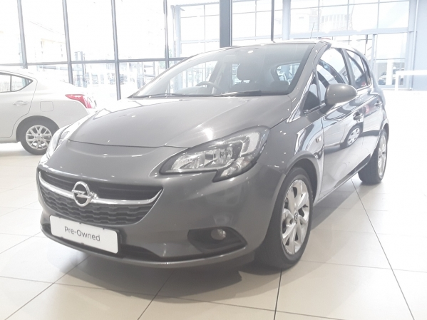 OPEL CORSA 1.4 ENJOY  for Sale in South Africa