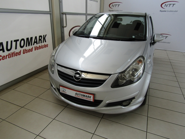 OPEL CORSA 1.6 SPORT 5Dr for Sale in South Africa