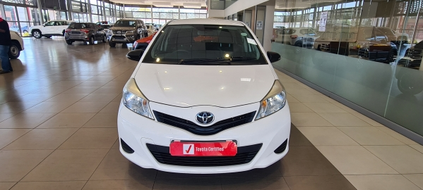 TOYOTA YARIS 1.3 Xi 5Dr for Sale in South Africa