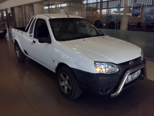 FORD BANTAM 1.6i  for Sale in South Africa