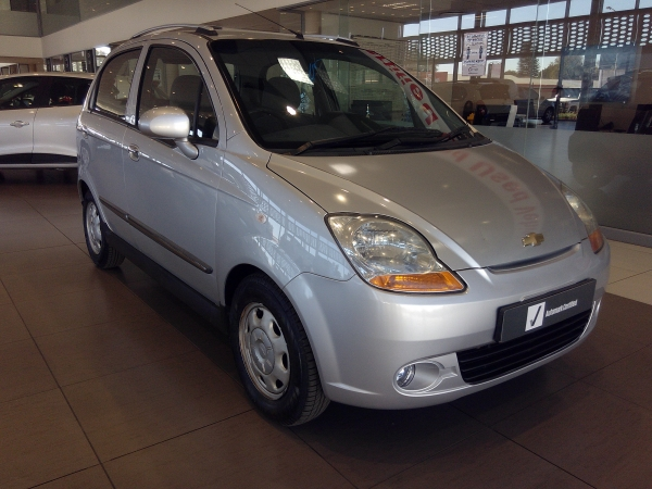 CHEVROLET SPARK LITE LS 5Dr for Sale in South Africa