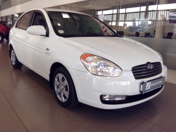 HYUNDAI ACCENT 1.6 GLS for Sale in South Africa