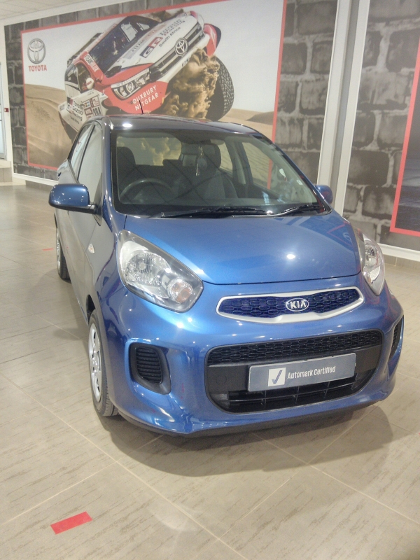 KIA PICANTO 1.0 LS for Sale in South Africa