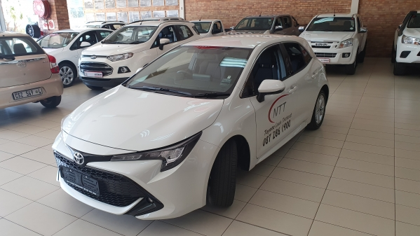 TOYOTA COROLLA 1.2T XS for Sale in South Africa