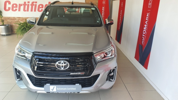 TOYOTA HILUX 2.8 GD-6 RB RAIDER  for Sale in South Africa