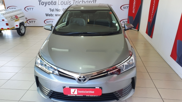 TOYOTA COROLLA 1.3 PRESTIGE for Sale in South Africa