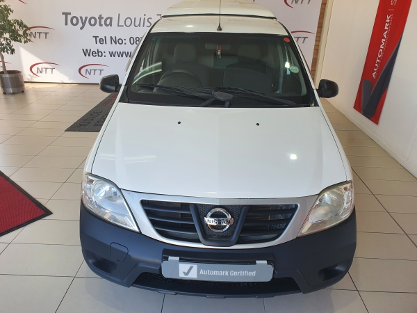 NISSAN NP200 1.6 S  for Sale in South Africa