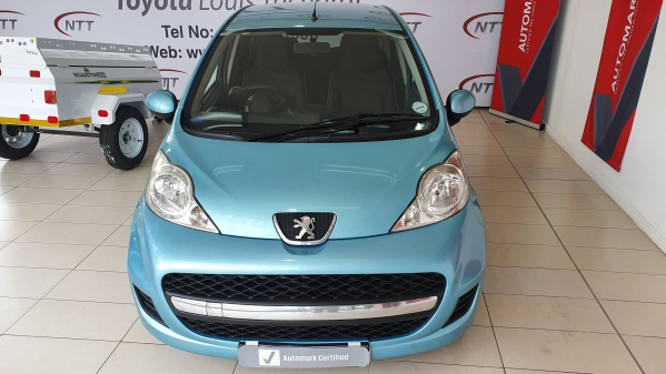 PEUGEOT 107 TRENDY for Sale in South Africa