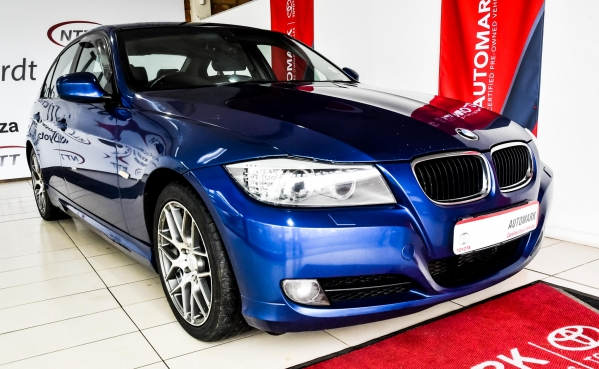BMW 320d  for Sale in South Africa