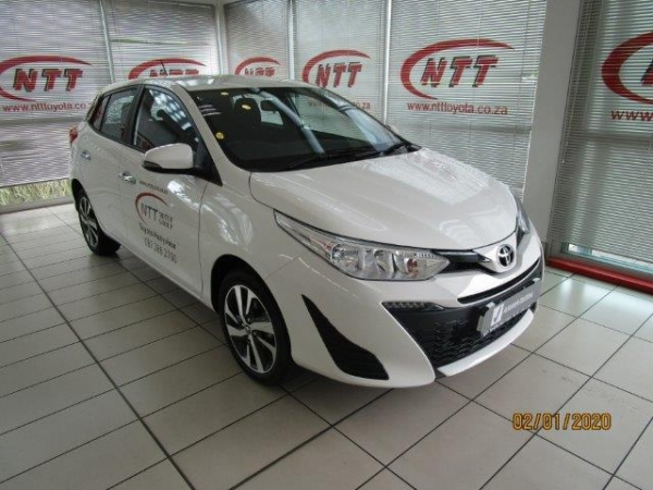 TOYOTA YARIS 1.5 Xs 5Dr Used Car For Sale