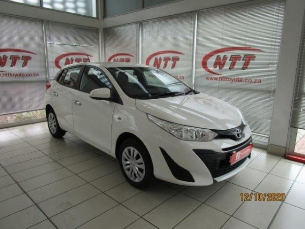 TOYOTA YARIS 1.5 Xi 5Dr Used Car For Sale