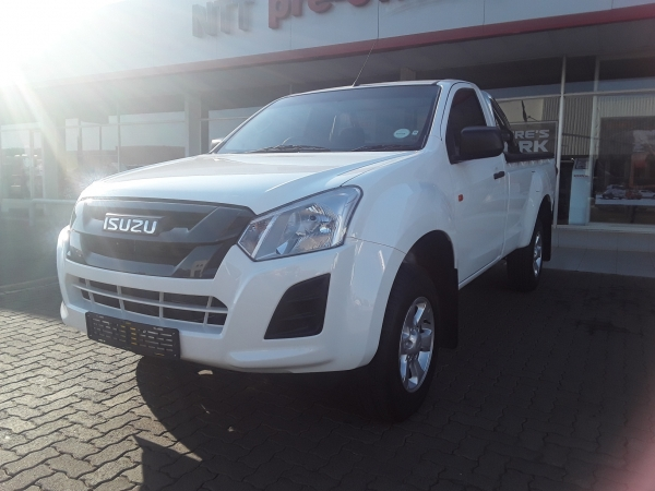 ISUZU D-MAX 250C FLEETSIDE  for Sale in South Africa