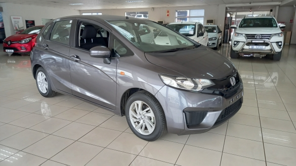 HONDA JAZZ 1.2 COMFORT CVT for Sale in South Africa