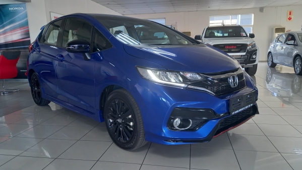 HONDA JAZZ 1.5 SPORT CVT for Sale in South Africa