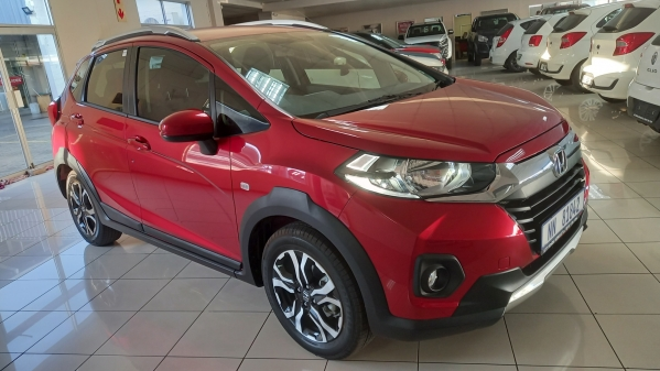 HONDA WR-V 1.2 COMFORT for Sale in South Africa