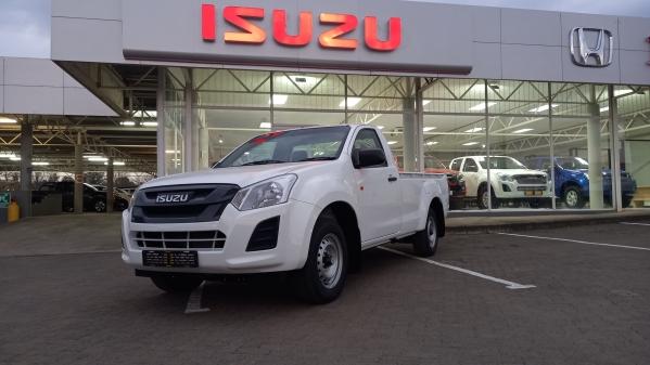 ISUZU D-MAX 250C