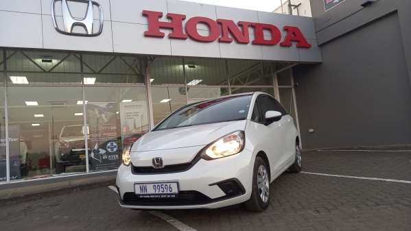HONDA FIT 1.5 COMFORT CVT for Sale in South Africa