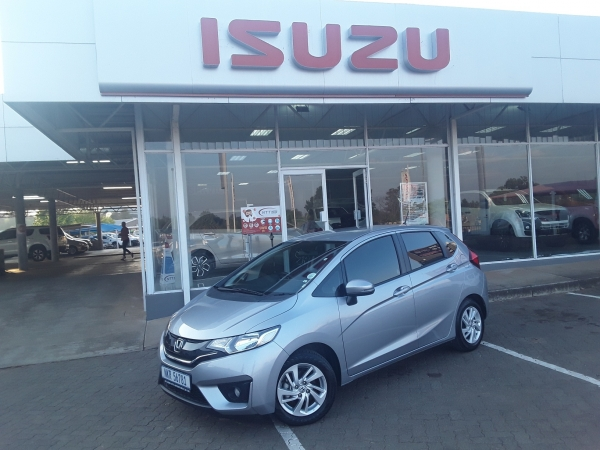 HONDA JAZZ 1.5 ELEGANCE for Sale in South Africa