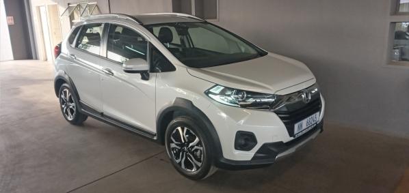 HONDA WR-V 1.2 ELEGANCE for Sale in South Africa