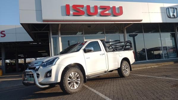 ISUZU D-MAX 300 LX