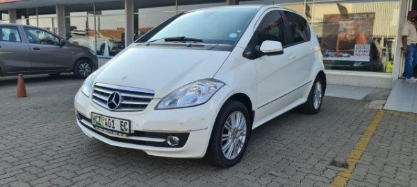MERCEDES-BENZ A 180 ELEGANCE  for Sale in South Africa