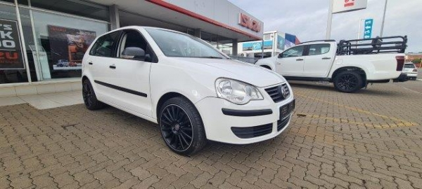 VOLKSWAGEN POLO 1.4 TRENDLINE for Sale in South Africa