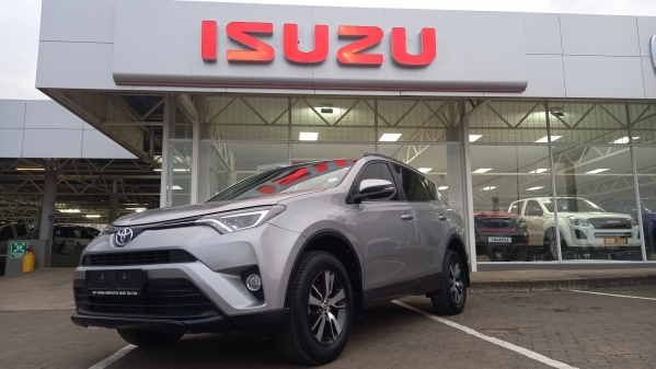 TOYOTA RAV4 2.0 GX for Sale in South Africa