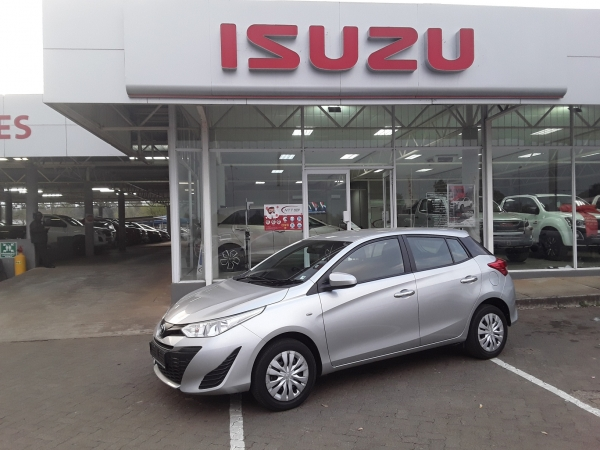 TOYOTA YARIS 1.5 Xi 5Dr for Sale in South Africa