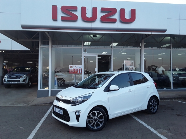 KIA PICANTO 1.2 SMART  for Sale in South Africa