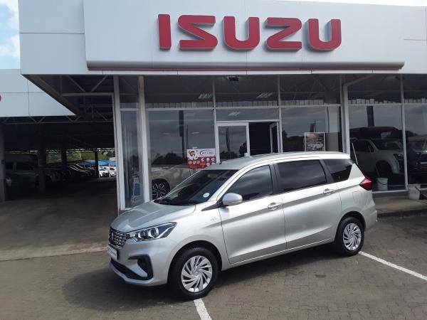 SUZUKI ERTIGA 1.5 GL for Sale in South Africa