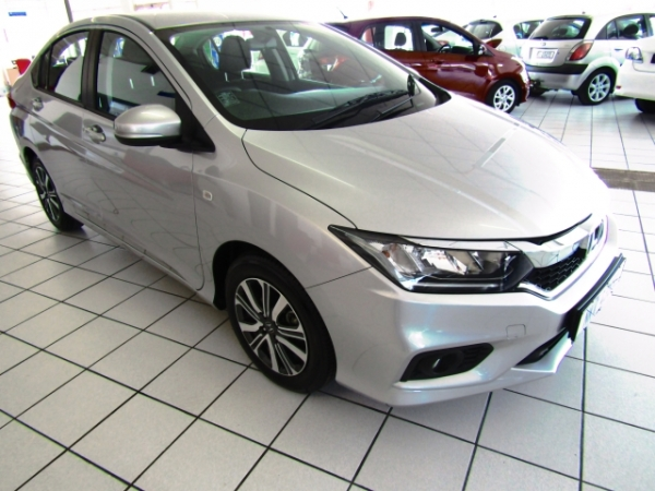 HONDA BALLADE 1.5 ELEGANCE for Sale in South Africa