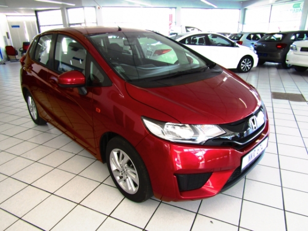 HONDA JAZZ 1.2 COMFORT for Sale in South Africa