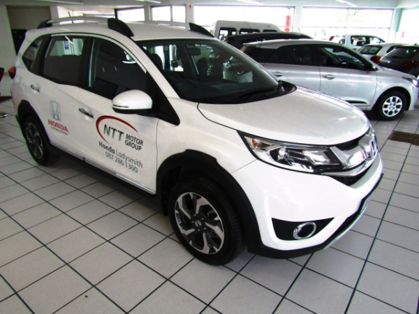HONDA BR-V 1.5 ELEGANCE for Sale in South Africa