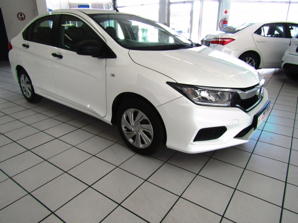 HONDA BALLADE 1.5 TREND for Sale in South Africa
