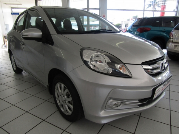 HONDA BRIO 1.2 COMFORT for Sale in South Africa