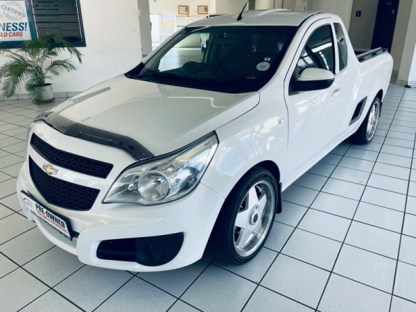 CHEVROLET UTILITY 1.4  for Sale in South Africa