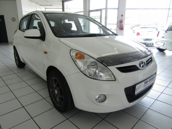 HYUNDAI i20 1.4 FLUID for Sale in South Africa